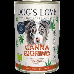 Biorind Canna Dogs Love