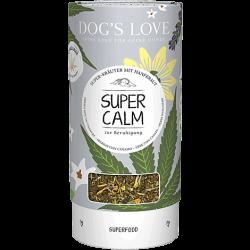 Dogs Love Super Calm