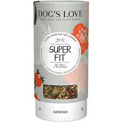 Super Fit Dogs Love