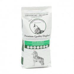 Anti Allergy Glutenfrei Hundefutter (Greenheart)